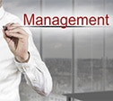 management businessman