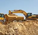 La conduite en sécurité des engins de chantier