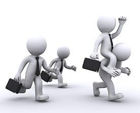 CDEFI Formation management