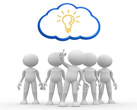 CDEFI Formation créativité