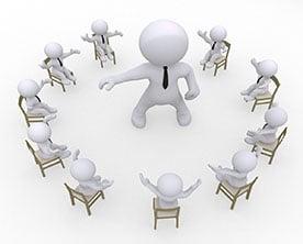 CDEFI Formation animation des réunions