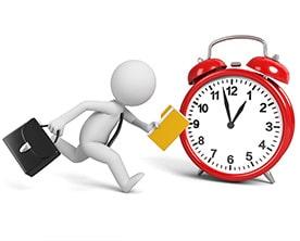 CDEFI Formation gestion du temps