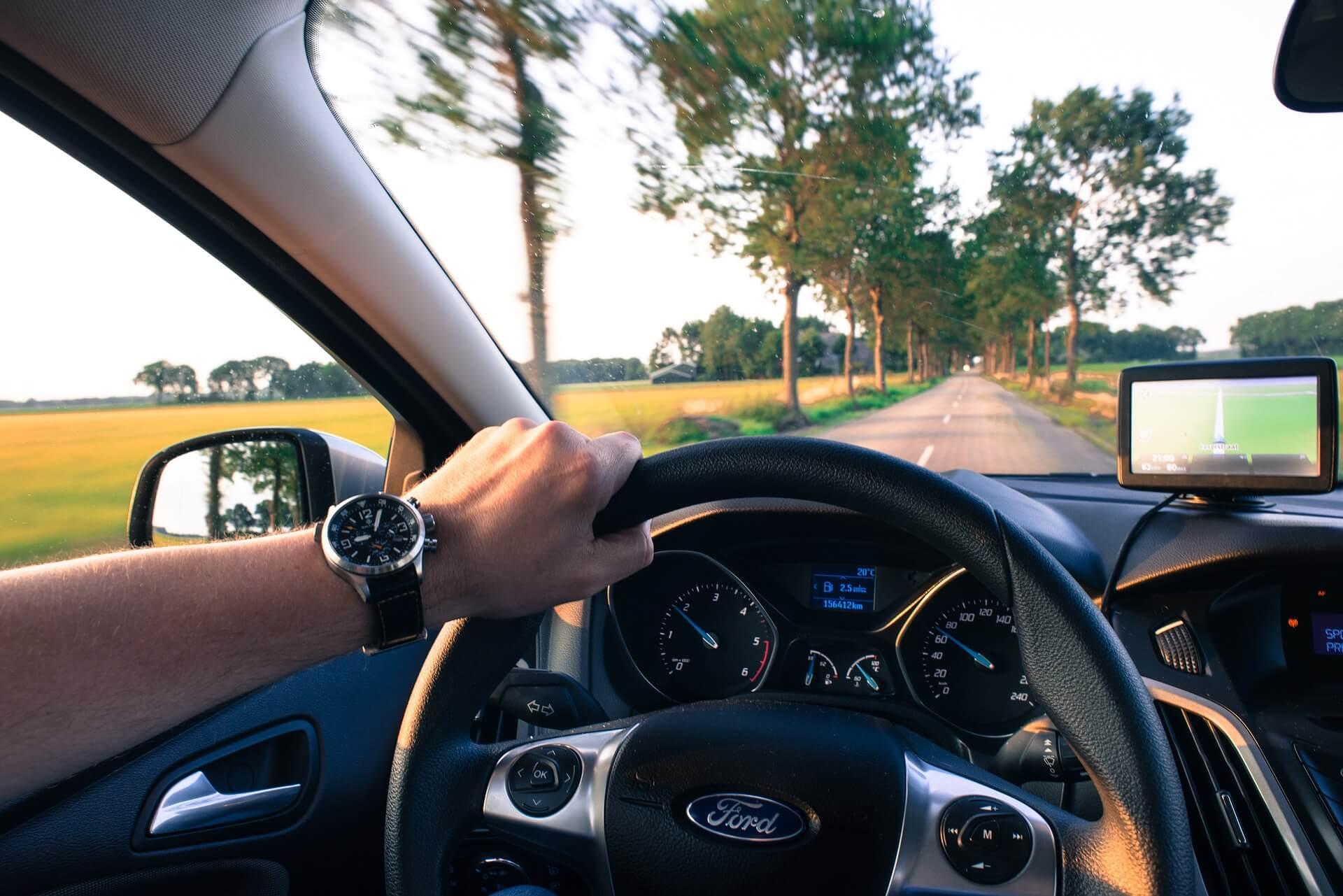Sécurité routière e-learning
