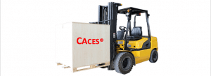 transporteur caces