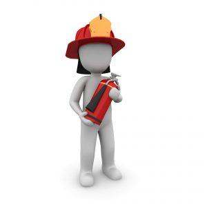 Prévention incendie